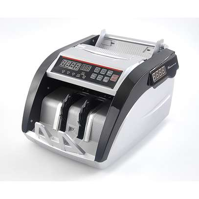 Bill Value Counter Cash Money Currency Counting Detector image 2