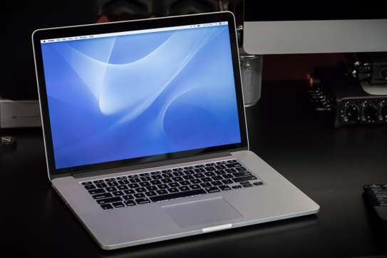 MacBook Pro (Retina, 15-inch, Mid 2015) Intel Core i7 image 5