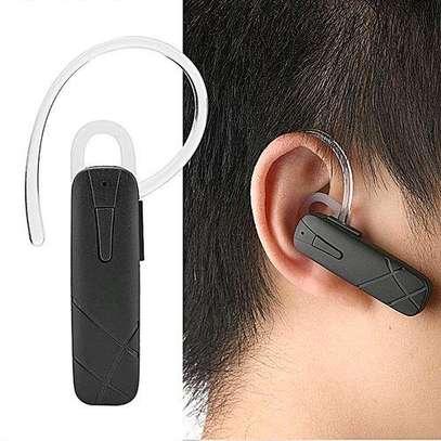 Wireless Bluetooth Earphones headset image 1