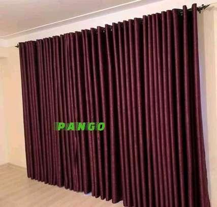 Thailand Exquisite curtains image 4