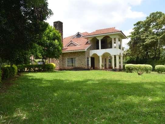 Karen - House, House