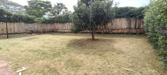 5 bedroom house for rent in North Muthaiga image 16