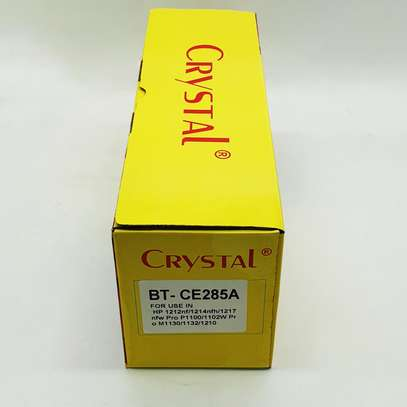 crystal toner 17A black image 2