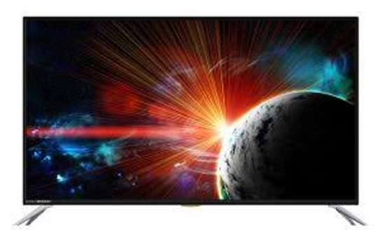 Nobel 55 inch smart Android TV image 1