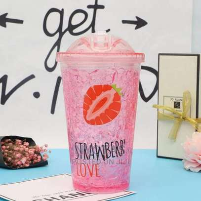 Double Wall Smoothie Cups/Pbz image 1