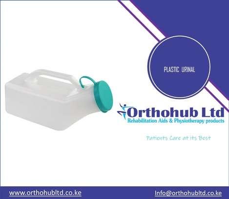 Plastic Urinals image 1