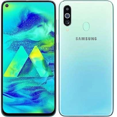 Samsung Galaxy M40 image 2