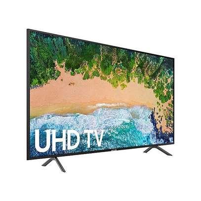 "Samsung Samsung UA75NU7100K - 75"" - UHD 4K Flat Smart LED TV image 1"