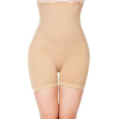 Underwear High Waist Women's Control Pants Body Shaper Seamless Slimming Pants image 1