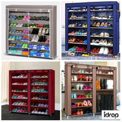 2 shoe rack image 1