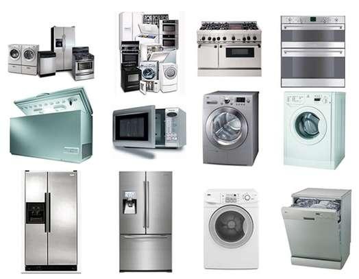 Trusted Washing Machine Repair Specialists In Nairobi. image 13