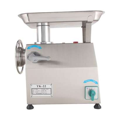 Commercial Meat Grinder Mincer & Sausage Maker