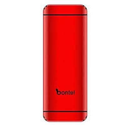 Bontel little lover L2- Red image 2