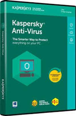 Kaspersky 2 User