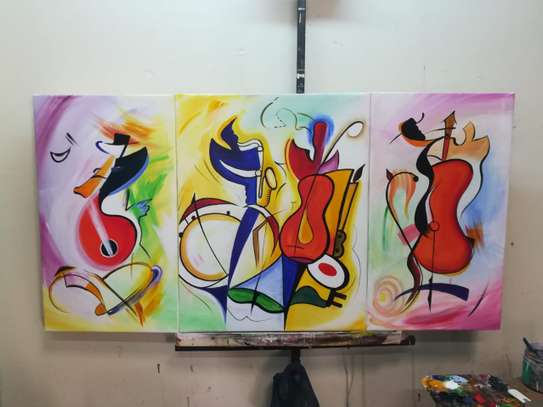 Art,Paintings,Wall Hanging,Wall decor image 15