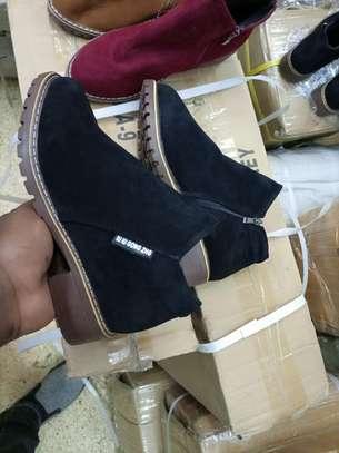 Ladies boots image 5