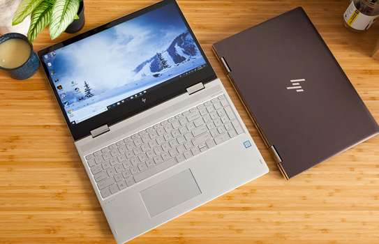 hp envy x360 15 inches core i7