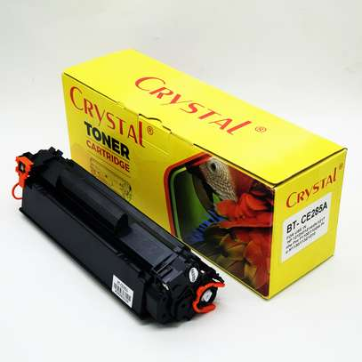 crystal toner 17A black image 3