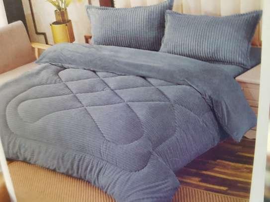 Cosy warm Turkish woolen comforters image 11