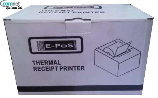 EPOS TEP 220 MD THERMAL PRINTER