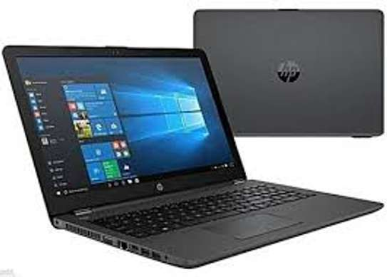 Hp 15 Intel Corei3 laptop image 2