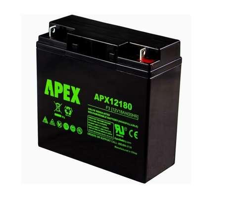 12V, 17/18 Ah UPS Batteries image 3