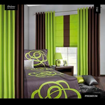 Executive Curtains image 5