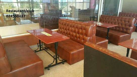 Club,bar,restaurant sofas