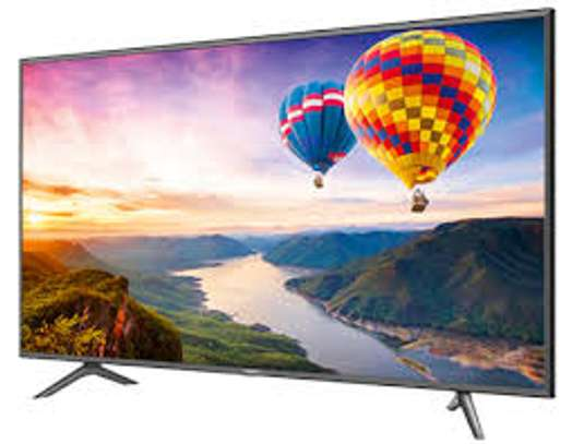 Hisense 55K3300 55 Inch 4K UHD Smart LED TV