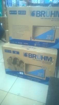 "32"" BHRUM SMART DIGITAL LED TV"