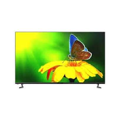 Vision Android 43 inch Smart Digital Frameless New Tvs image 1
