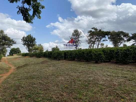 0.25 ac land for sale in Ruiru image 6