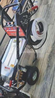 Pioneer Car Wash High Pressure 4400PSI image 1