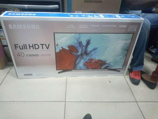 Samsung 40 inch smart digital tv image 1