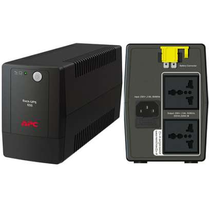 APC Easy UPS 650VA image 2
