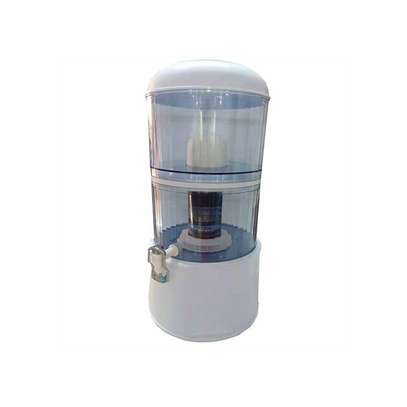 Nunix Water Purifier - 20 Litres - White