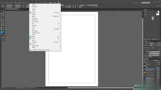 Adobe Indesign 2020 (Windows/Mac OS) image 3