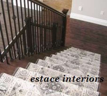 Staircase carpets/Runners image 10