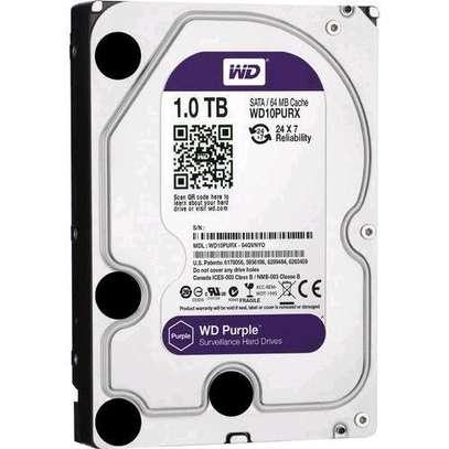 1tb hard disk  for  CCTV image 1