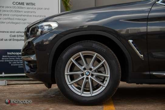 BMW X3 image 8