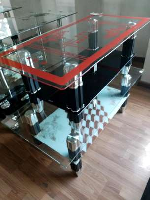 Ideal small space coffee table image 1