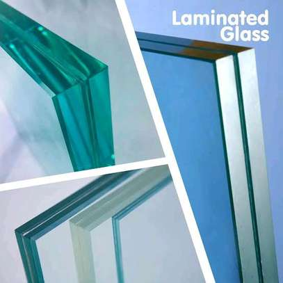 Laminated Glass image 1