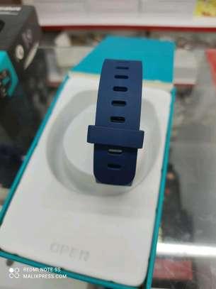 Bracelets M3 Smart Bracelet Heart Rate Monitor,Sports Pedometer image 4