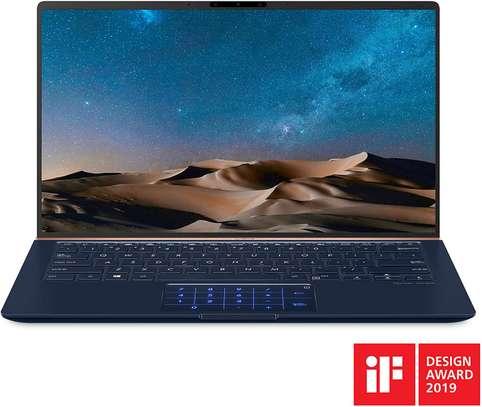 "ASUS ZenBook 14 Series|Military Grade  14"" FHD image 6"