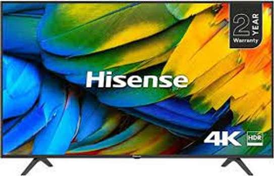 "Hisense (65B7100UW) 65"" inch Smart TV image 1"