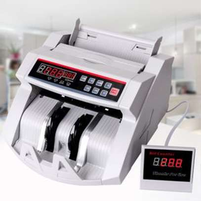 Cash Counter Machine image 1