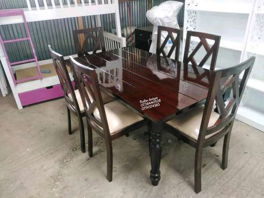 dining tables/dining set image 1