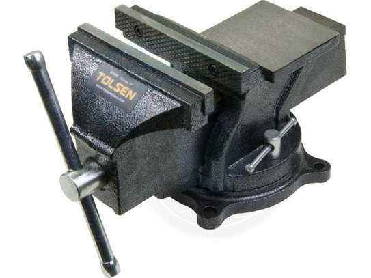 """bench vice 6"""" image 1"""