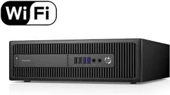 HP ELITEDESK 800 image 1