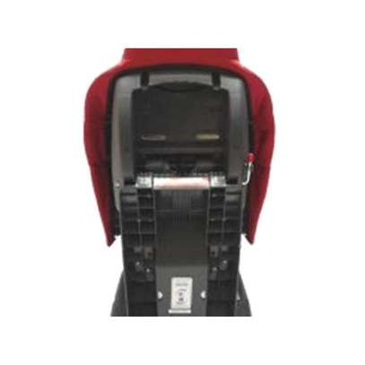 Superior Infant Car Seat - Red and Black image 3